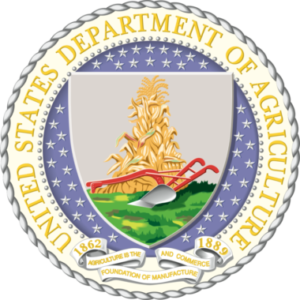 Seal of the United States Department of Agriculture