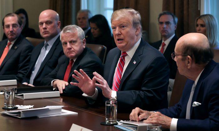president donald trump drug affordability