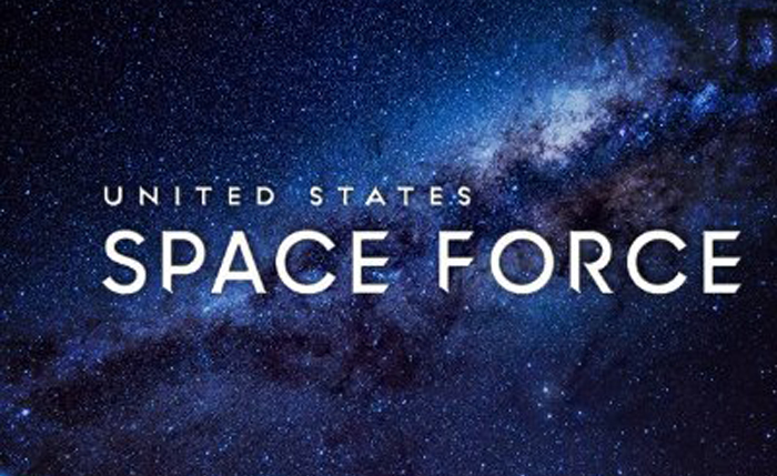 space force 3