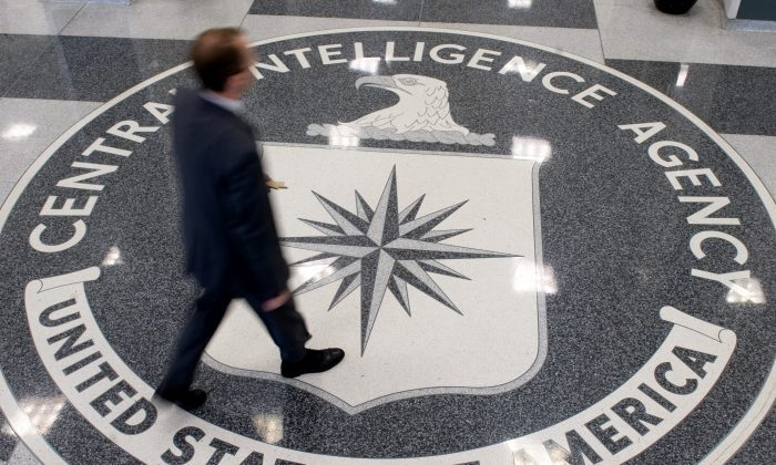 spies keep secrets