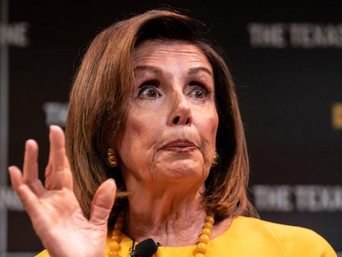 voters trump pelosi Impeachment 640x480