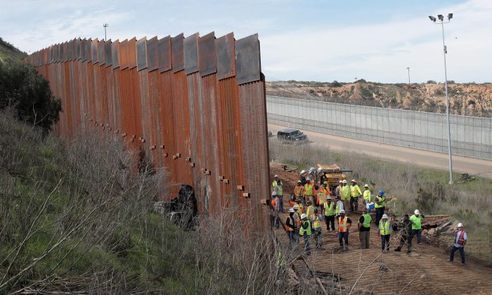border wall construction 1125804472 700x420 1
