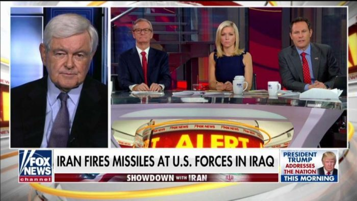 iran at war with us for 40 years