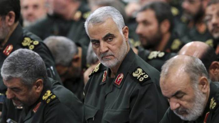 iran crim