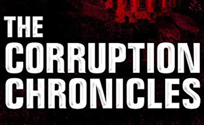 corruption chronicles