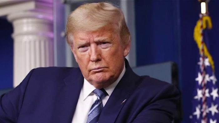 Trump announces US to designate Antifa as terrorist organization following violent protests