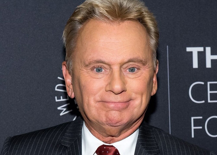 Pat Sajak sides with out-of-work Americans, questions media telling those out-of-work to stay home