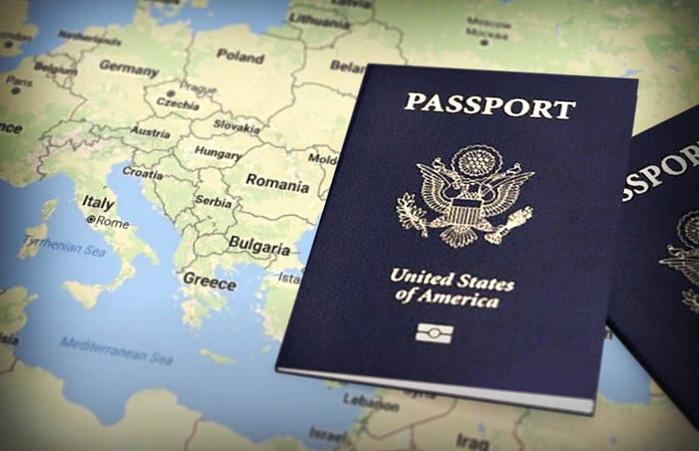State Department ramping up passport processing as reopening begins