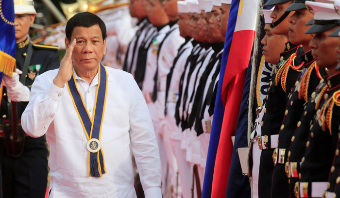 The U.S. Must Maintain Its Defense Agreement with the Philippines