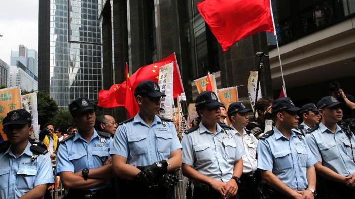 China to create controversial Hong Kong security bureau