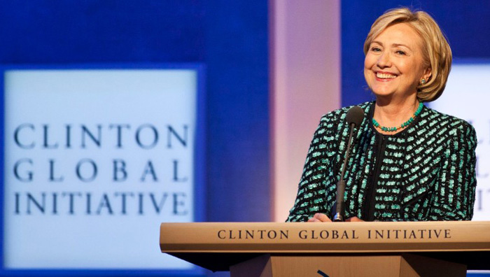 """AMERICAN CORRUPTION: THE STATE DEPARTMENT, HILLARY CLINTON & """"PAY-FOR-PLAY"""""""