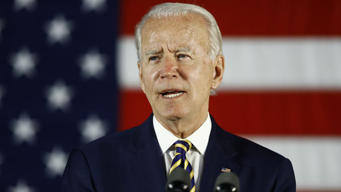Biden cancer nonprofit paid its top execs millions. It spent little to eradicate cancer
