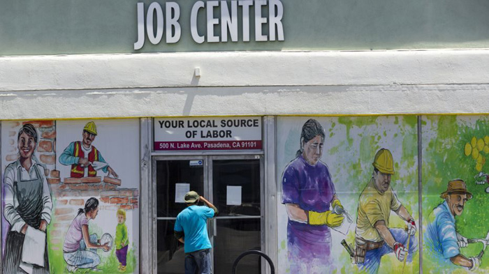 Bankruptcy is extra burden for some job seekers