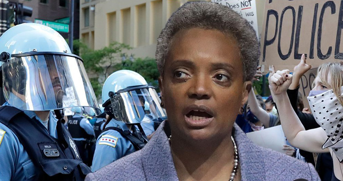 Distraught Chicago officials heard on tape fuming over looting, riots: 'My ward is a s--t show'