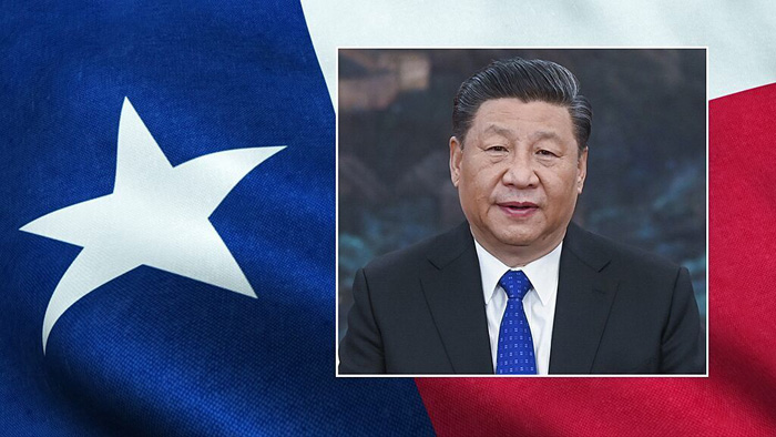 China's assault on Texas – this project threatens US national security