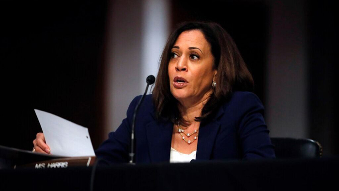 Harris, prominent Democrats listed as 'key contacts' for Biden family business venture projects