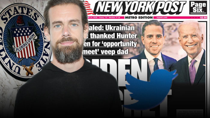 Jonathan Turley: Hunter Biden's laptop and the Facebook, Twitter censorship scandal – watch these 3 things