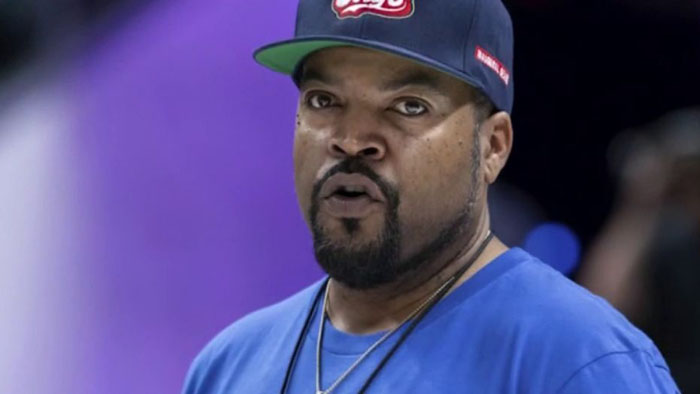 Kat Timpf: Ice Cube and Trump team up on jobs – Why are the left and right getting this story so wrong?