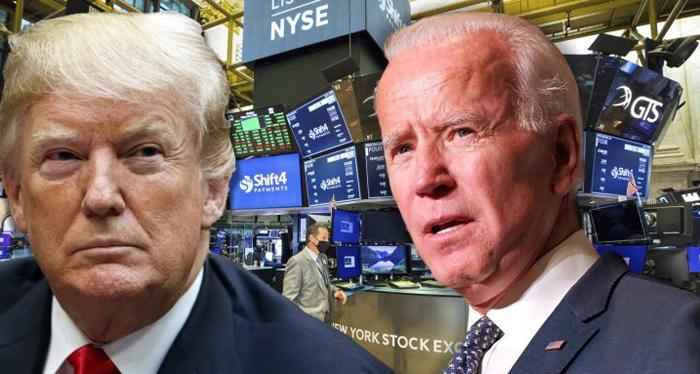 Stocks historically win in this election scenario