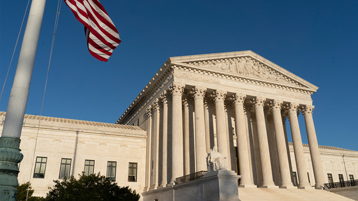 Supreme Court agrees to hear key cases on Trump immigration policies