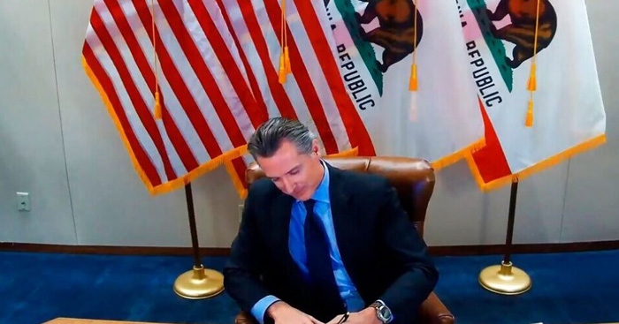 Ignoring issues, California reparations bill illogical