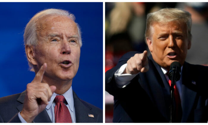 20 Reasons Election 2020 Is Far From Over