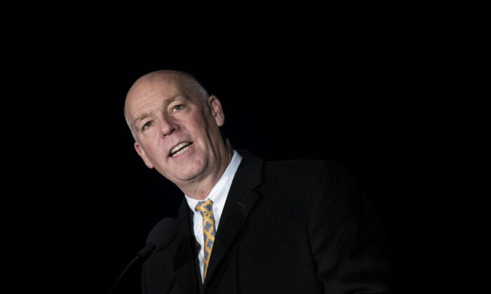 Republicans Will Control Montana's State Government for the First Time in Nearly Two Decades