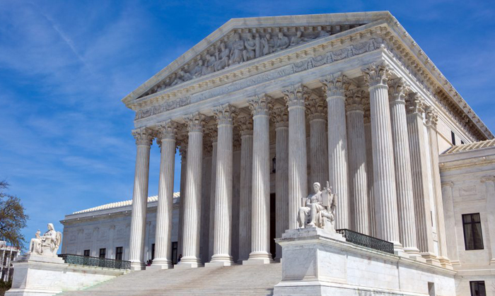 Supreme Court Re-Structures Justices for each Circuit