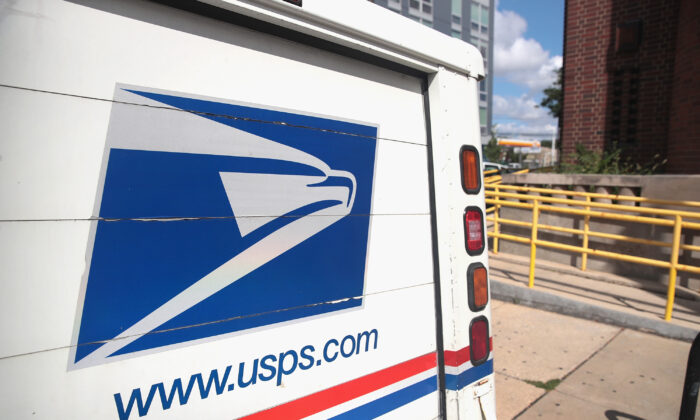 Trump, USPS Appeal Ruling that Blocked Postal Service Changes Before Election