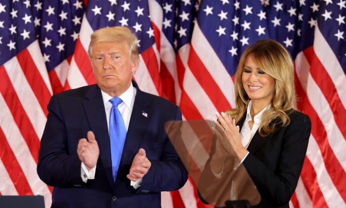 Trump Wins North Carolina: Projection