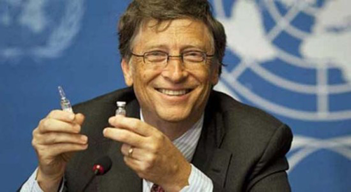 Bill Gates Admits COVID Vaccine Changes DNA, Now Doctors Rebel