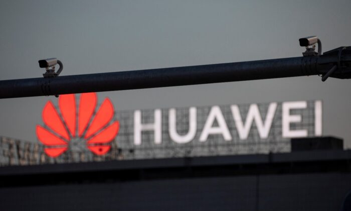 Chinese Professor Pleads Guilty to Lying to FBI in Huawei-Related Case