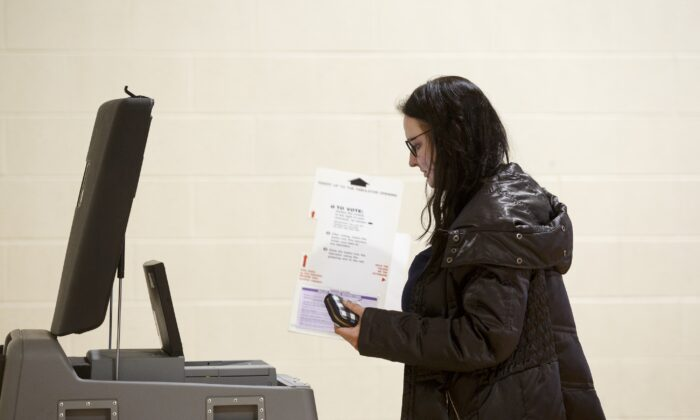 Dominion Software Intentionally Designed to Influence Election Results