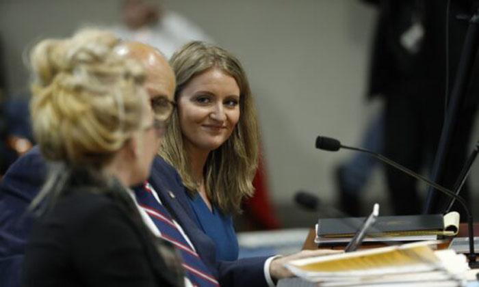 Jenna Ellis: State Legislatures Key in Trump's Path to Victory