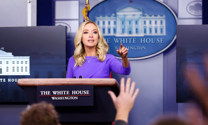 McEnany: Electoral College Vote 'One Step in Constitutional Process,' Trump Not Giving Up