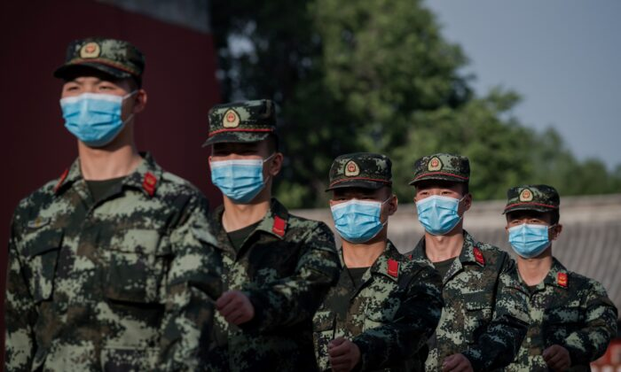 Over 1,000 Chinese Military-Linked Researchers Have Left US Since Federal Crackdown: DOJ Official