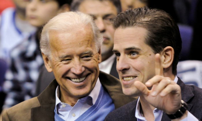 Rep. Devin Nunes Suggests Hunter Biden Special Counsel