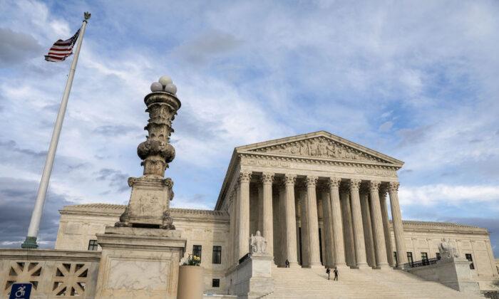 States Back Texas in Supreme Court Suit, Alleging 'Unconstitutional' Election in Battleground States