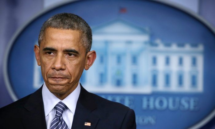 US Taxpayer Money Went to Al-Qaeda Affiliate During Obama Administration: Senate Reports