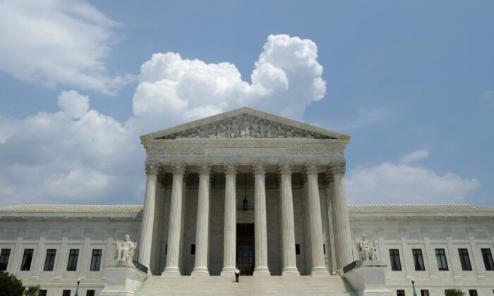 Constitutional Amendment to Prevent Supreme Court Packing Resurfaces