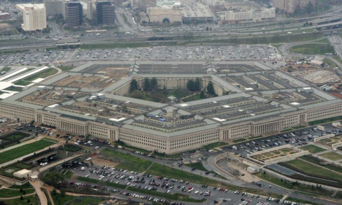 Pentagon Chief US Troops in Iraq, Afghanistan Reduced to 2,500
