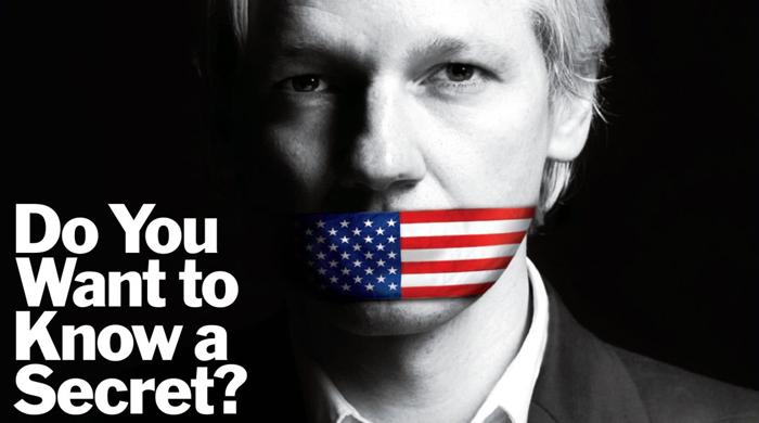 WikiLeaks Data Dump