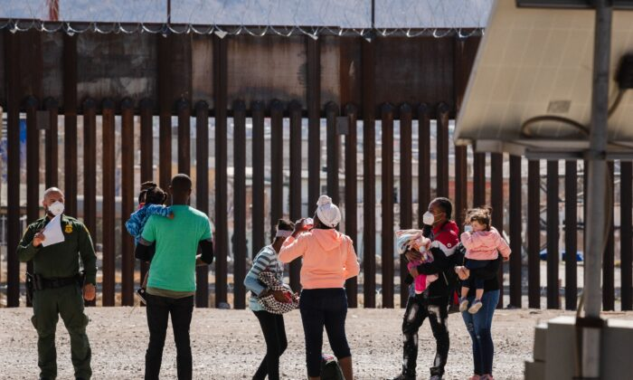 DHS Officials Warned Biden Transition Team About Revoking Trump Border Policies, Former Top Adviser Says