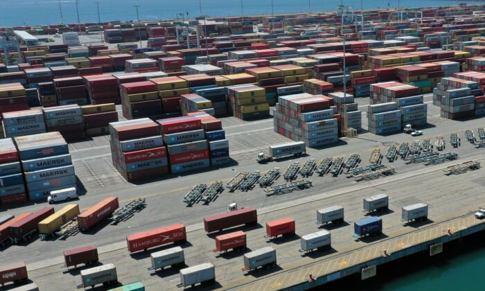 Lawmakers Say Ocean Carriers are Undermining US Export Trade, Cry Foul on China