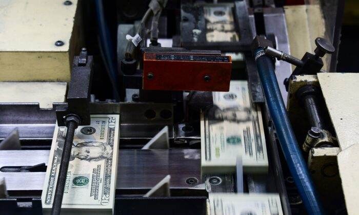 Beyond the Dollar: China's Plan to Replace US Treasuries