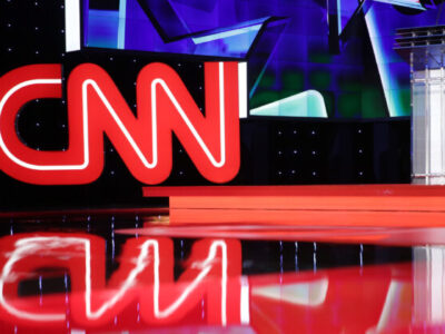 CNN Staffer Claims Network Pushed 'Propaganda' to 'Get Trump Out of Office': Undercover Video