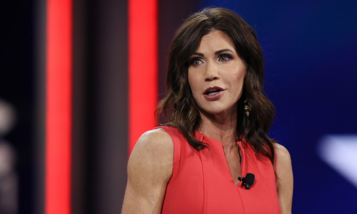 South Dakota Gov. Kristi Noem Sues Biden Admin Over Independence Day Fireworks Cancellation.jpg