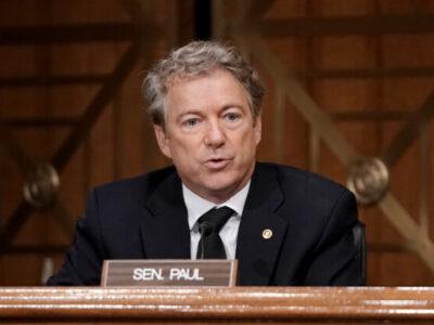 Trump Endorses Rand Paul for Re-Election, Calls Him a 'True Champion'