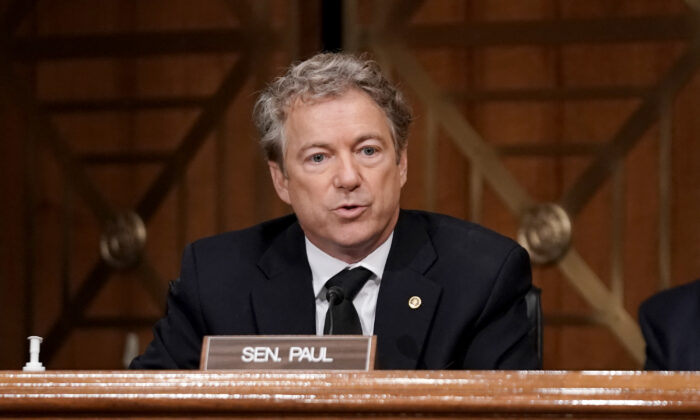 Trump Endorses Rand Paul for Re-Election, Calls Him a 'True Champion'