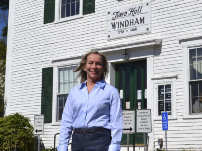 Windham, New Hampshire 2020 Election Audit Starts